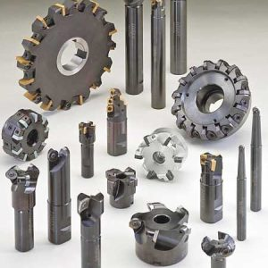 HSS & Carbide Metal Working Machine Tooling