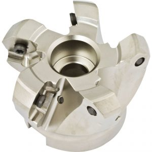 Carbide Indexable Milling