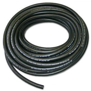 Rubber Fuel Pipe