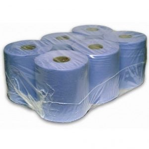 Paper Towel & Tissue Rolls