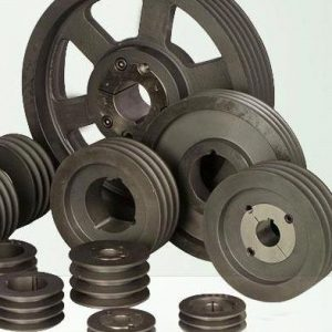 V Belts, Chains, Sprockets, Pulleys