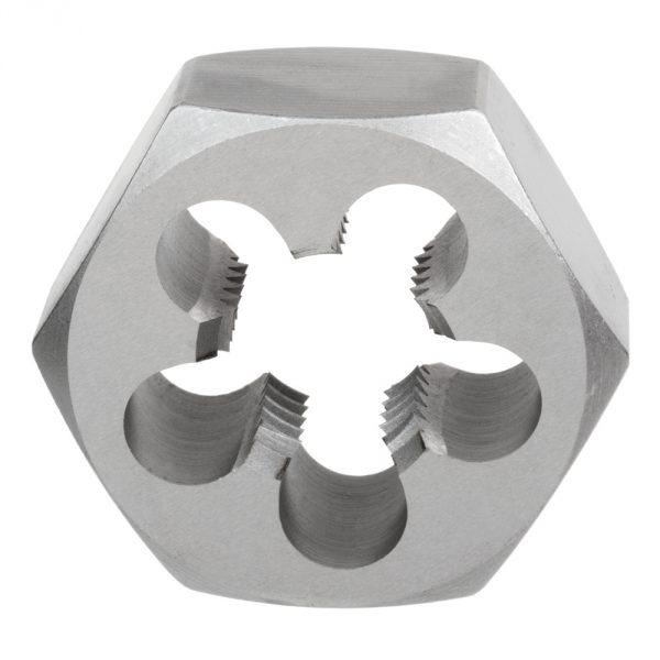 9 16 X 12 TPI UNC Die Nut Carbon Steel