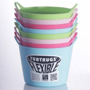 Tubtrugs® Flexible