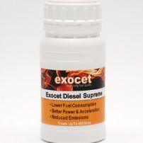 diesel supreme