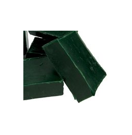Mould Casting Wax Green – SDTS Engineering Ltd