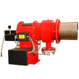 Boilers, Burners & Furnaces