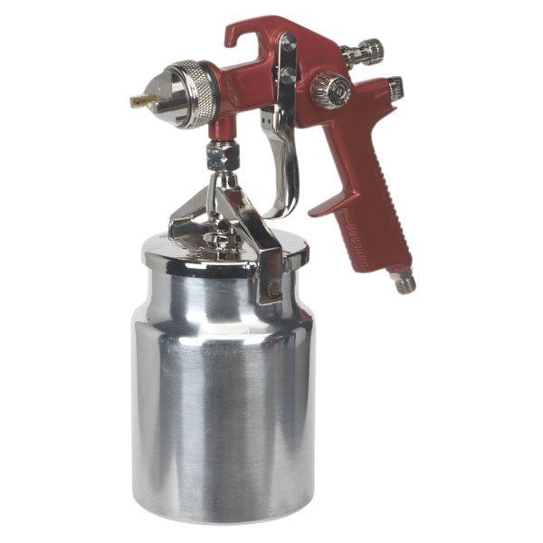 spray gun 1
