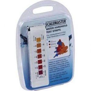 water hardness tester