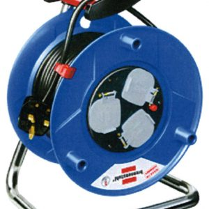 Cable Reels, Extension Leads, Sockets & Plugs