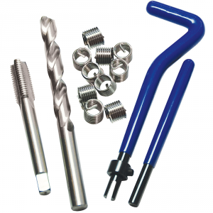 Thread Repair Kits & Accessories