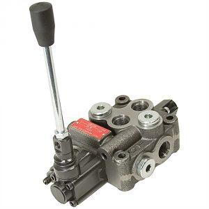 Hydraulic Valves & Spools