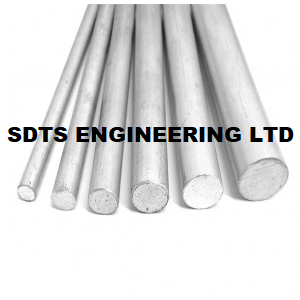 Aluminium Round Section
