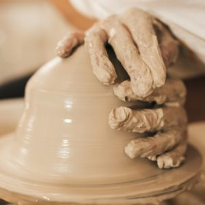 Pottery and Crafts