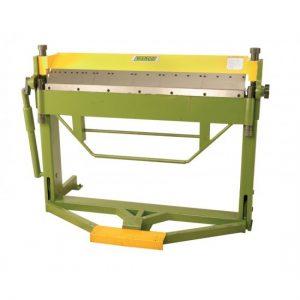 Sheet Fabrication Machinery
