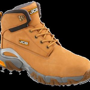 JCB Footwear