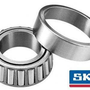 Metric Taper Roller Bearings (SKF)