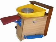 Potters Wheels
